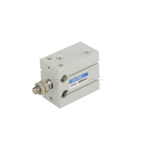 CDU Free Mounting Pneumatic Air Cylinder Bore Size 6~32mm