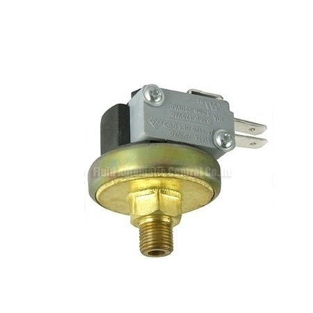 SPS601 Italy Pressure Switch For Steam 2.9~130PSI