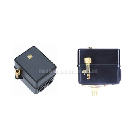 APSH High Pressure Switch For Air Compressor 15~250PSI